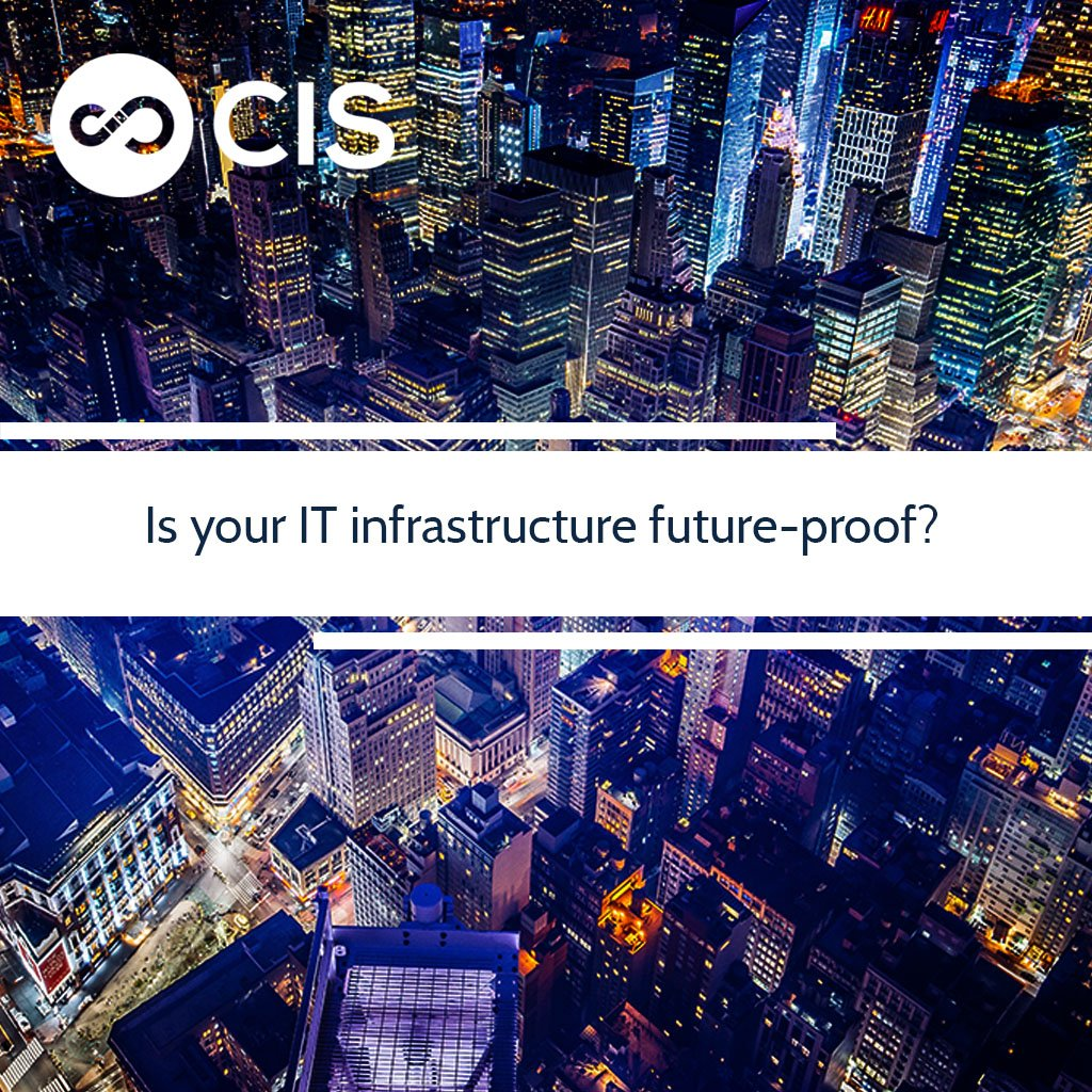 Is your IT infrastructure future-proof? Our expert Consultancy service team consider solutions to create a modern infrastructure your business can rely on in the long run. Contact us for support that adapts to your needs. #Iaas #cloudservices #infosec