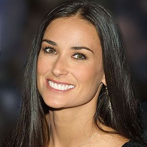 Today is also Demi Moore\s birthday! Happy Birthday, Demi!  What\s your favorite Demi Moore movie?
