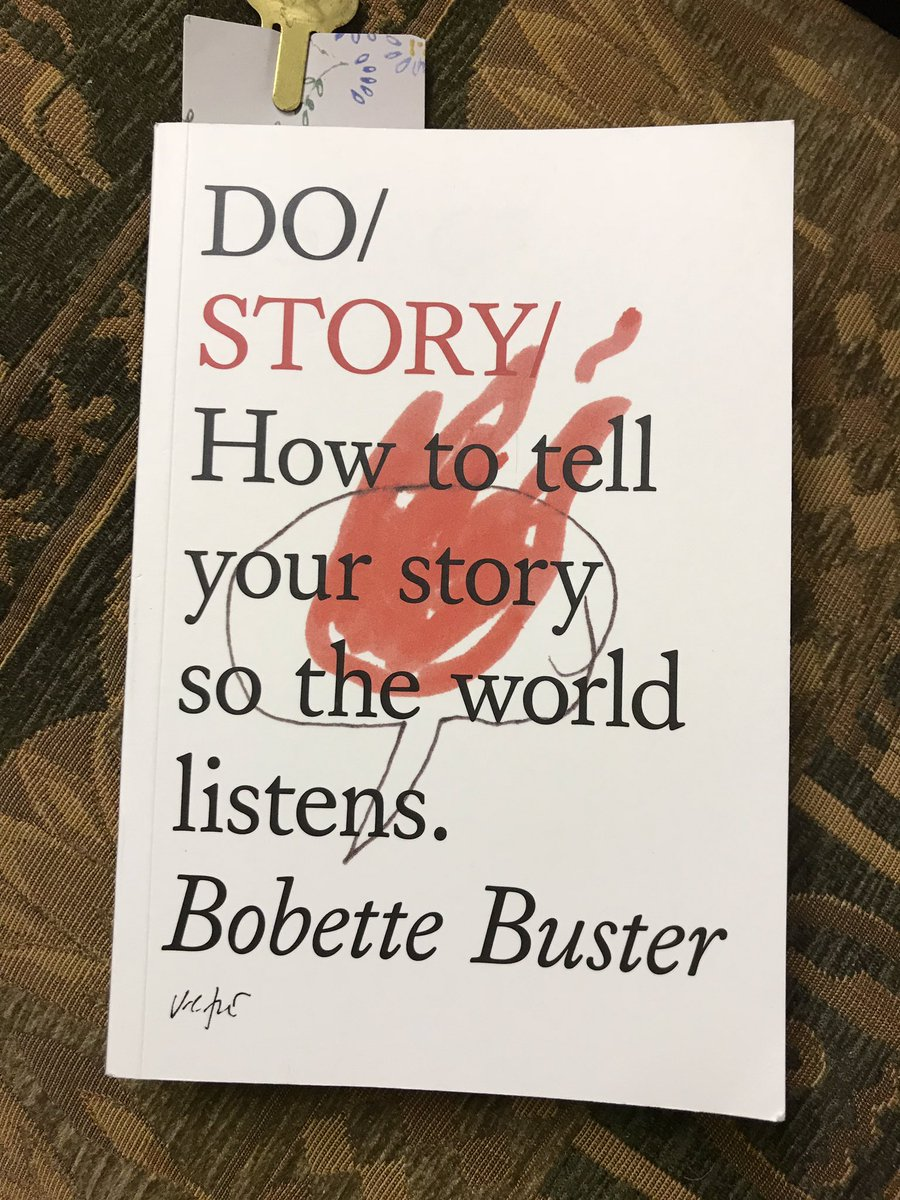 do story how to tell your story so the world listens
