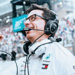 Congratulations to everyone at @MercedesAMGF1 for securing the Constructors' Championship at the #BrazilGP. A well-deserved win for a great team! #TeamBose #HiFive