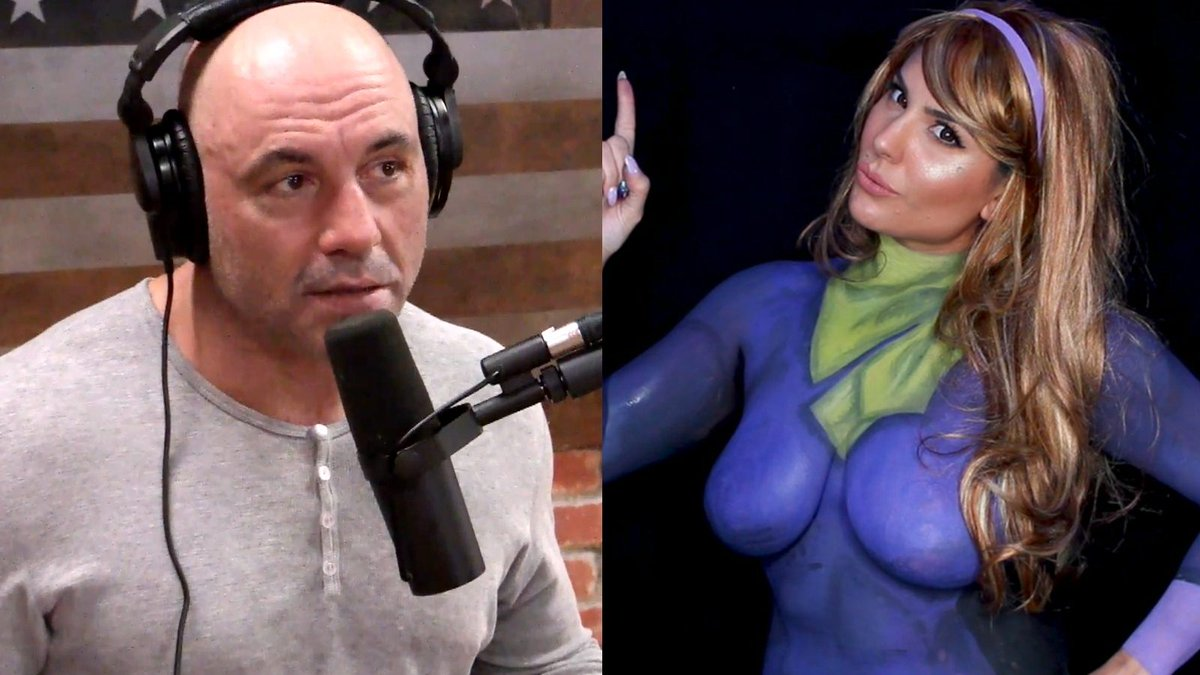 Down Is Up And Up Is Down Joe Rogan's Lament On Our Upside