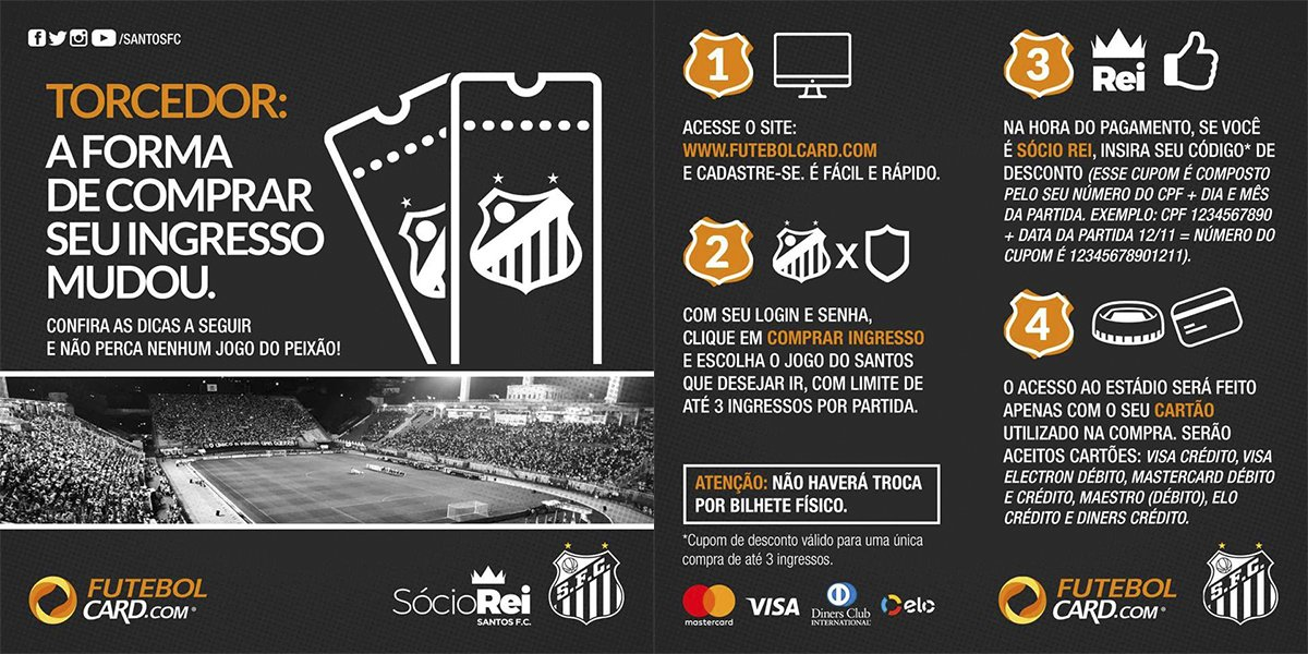 55c3bfebe Santos Futebol Clube on Twitter