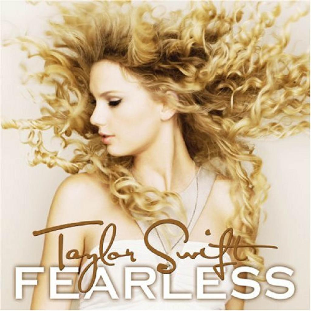 We will love @taylorswift13's #Fearless album Forever & Always! It came out 10 years ago today!