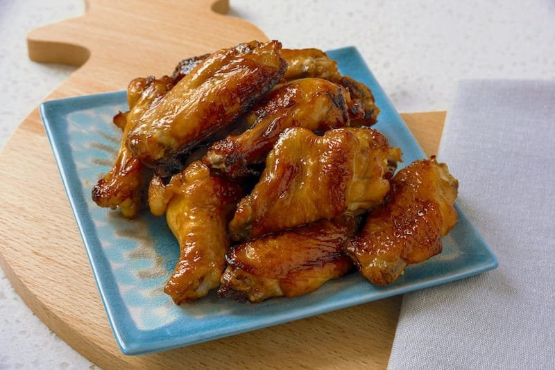 The Secret to the Best Air Fryer Chicken Wings https://t.co/DoTrzZ1Fis #Recipes #ChickenWings #AirFryer https://t.co/RGcF9z0XyW