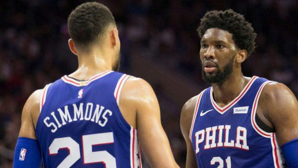 The @sixers seem to think that Jimmy Butler will fit right in, but will he? #NBA Photo