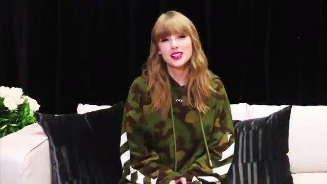 Her big reputation just got bigger. Taylor Swift won Concert Tour of 2018 at the #PCAs.