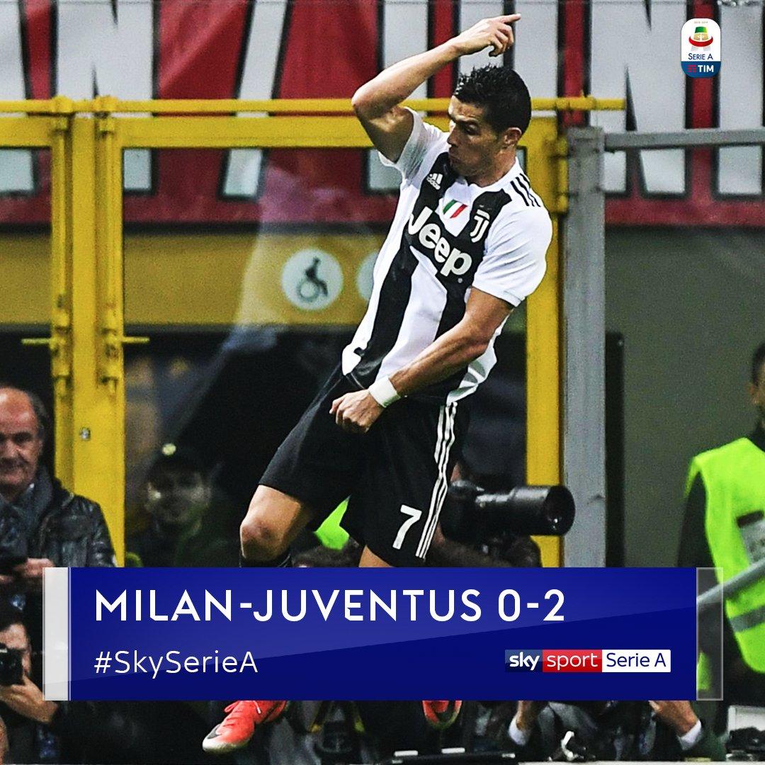 Sky Sport's photo on #Mandzukic