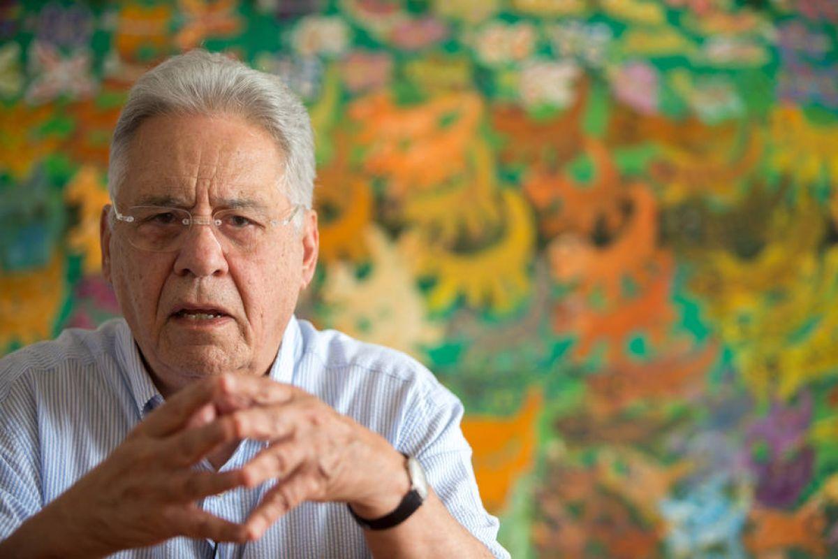 >@brdezoito FHC: 'Lula preso é ruim para ele e para o País' https://t.co/9pD0UOFXY9