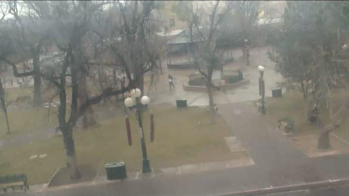 🌧#Rain ❄️#Snow ⚡️#Lightning 🤩Oh my! https://www koat