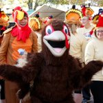Get a run in before you chow down on #Thanksgiving. Registration for the 16th Annual Gobble Jog on Thanksgiving Day is open! https://t.co/u2Dm3MnRs0