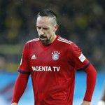 #Ribery Twitter Photo