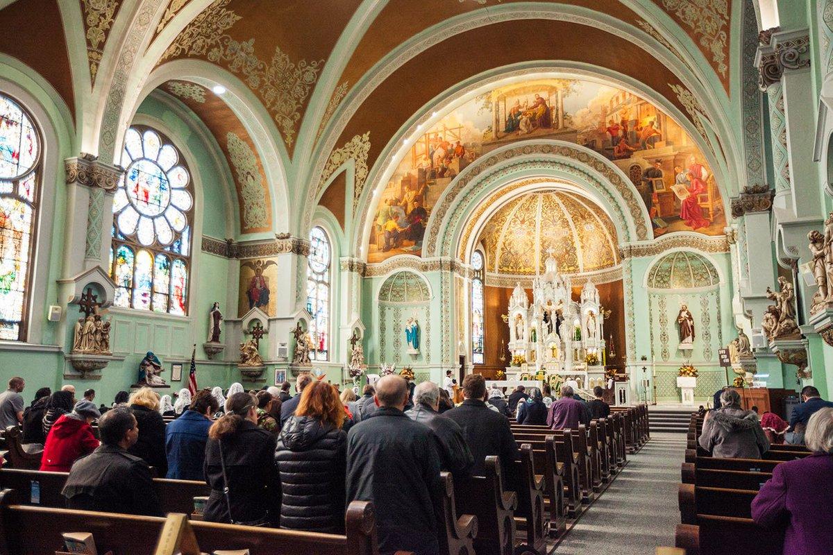 NWI Latin Mass on Twitter: