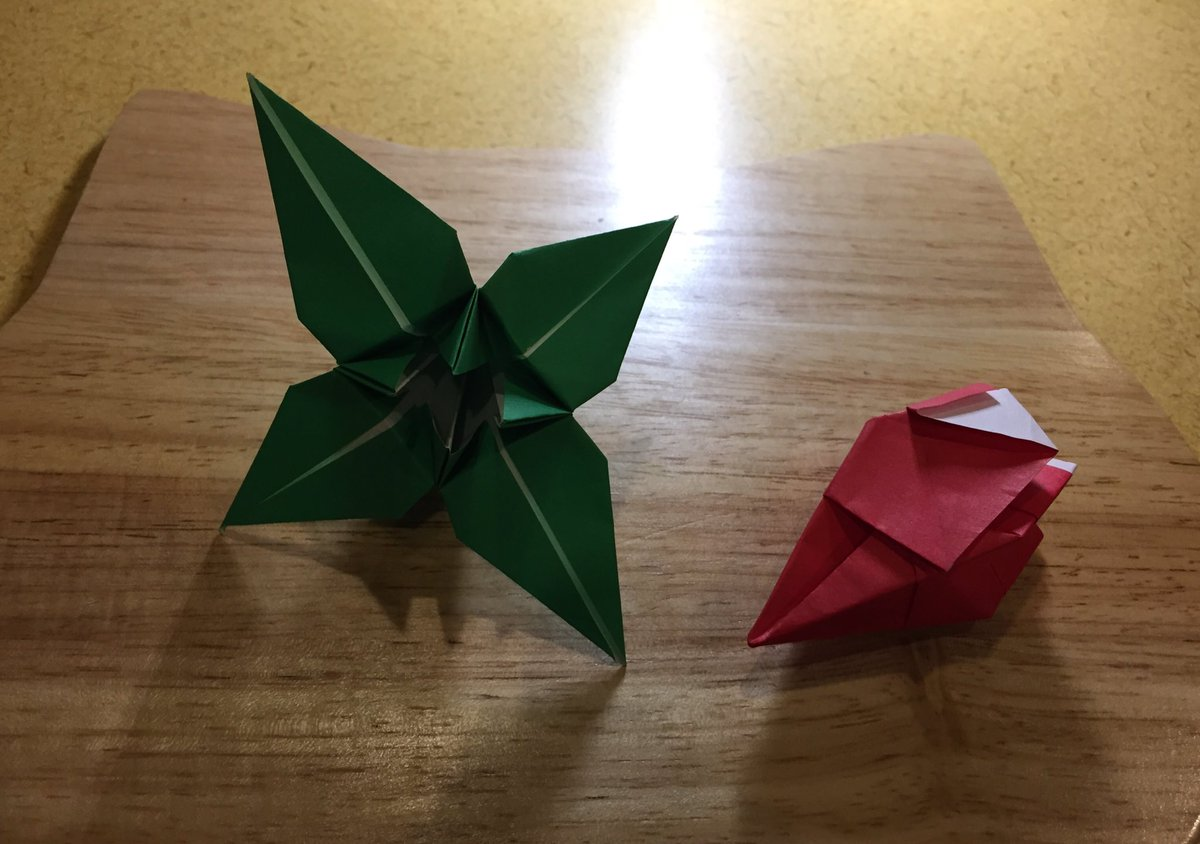 Joost Langeveld Origami Page | 844x1200