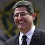 Joaquim Levy Twitter Photo
