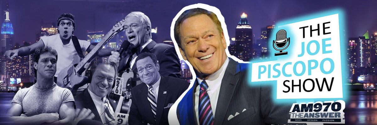 I'll be joining my friend @JrzyJoePiscopo's Radio show on @am970TheAnswer tomorrow at 8:40am. Tune in! #FixIt <br>http://pic.twitter.com/0KW6ZCfBhM