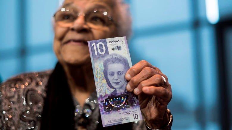 Viola Desmond banknote set to go into circulation https://t.co/SpLPyNMSjQ