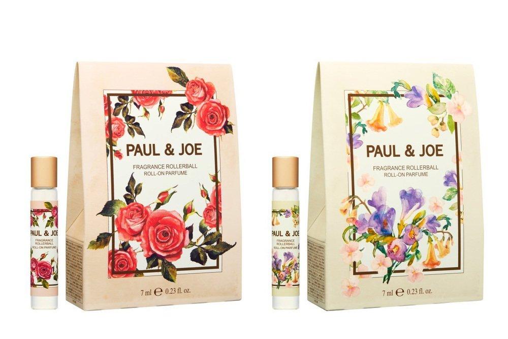 """ポール & ジョー ボーテ19年春コスメ、花が香る""""フラワーボックス""""のようなアイカラーなど -"""