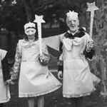 Image for the Tweet beginning: Revisiting Diane Arbus's final and