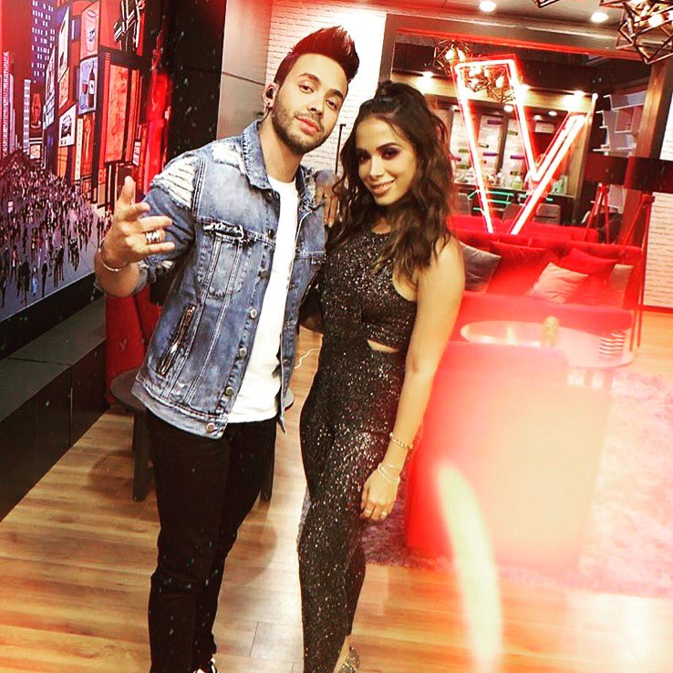 #TeamAnitta Latest News Trends Updates Images - sonymusicmexico
