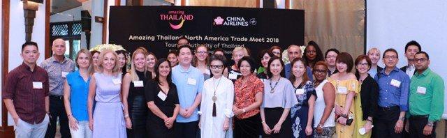 TAT organises fam trip for North American travel agents  https://www. tatnews.org/2018/11/tat-or ganises-fam-trip-for-north-american-travel-agents/ &nbsp; …  #Thailand #Travel #ThailandTravel #ReviewThailand #ThailandReview #泰國 #태국 #タイ #Таиланд #Tailândia #Tailandia<br>http://pic.twitter.com/oLgpT38iXq