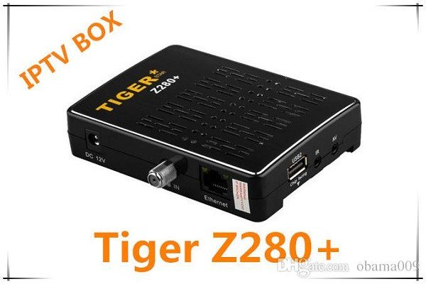 Tiger Z280 Plus Receiver Firmware Software Tweet added by
