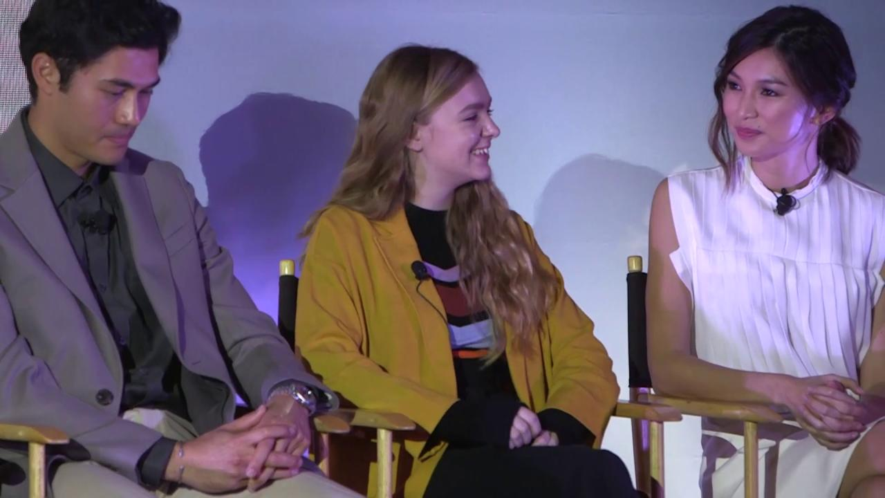 Elsie Fisher talks being discovered online for #EighthGrade https://t.co/NibFXKCIGf #10toWatch #NBFF https://t.co/zupYif7Qn4