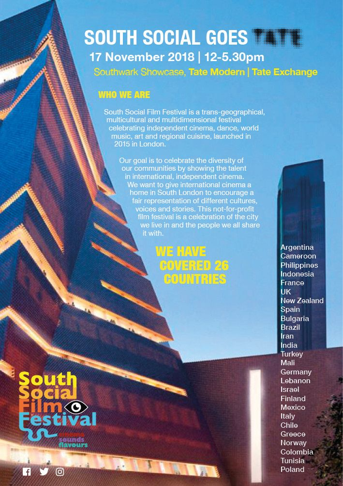 best website 1ca25 82f97  SouthwarkShowcase Tate Modern  Tate Exchange Main topics will be   gentrification  regeneration  diversity  creativity.  https   bit.ly 2PMTP0N ...