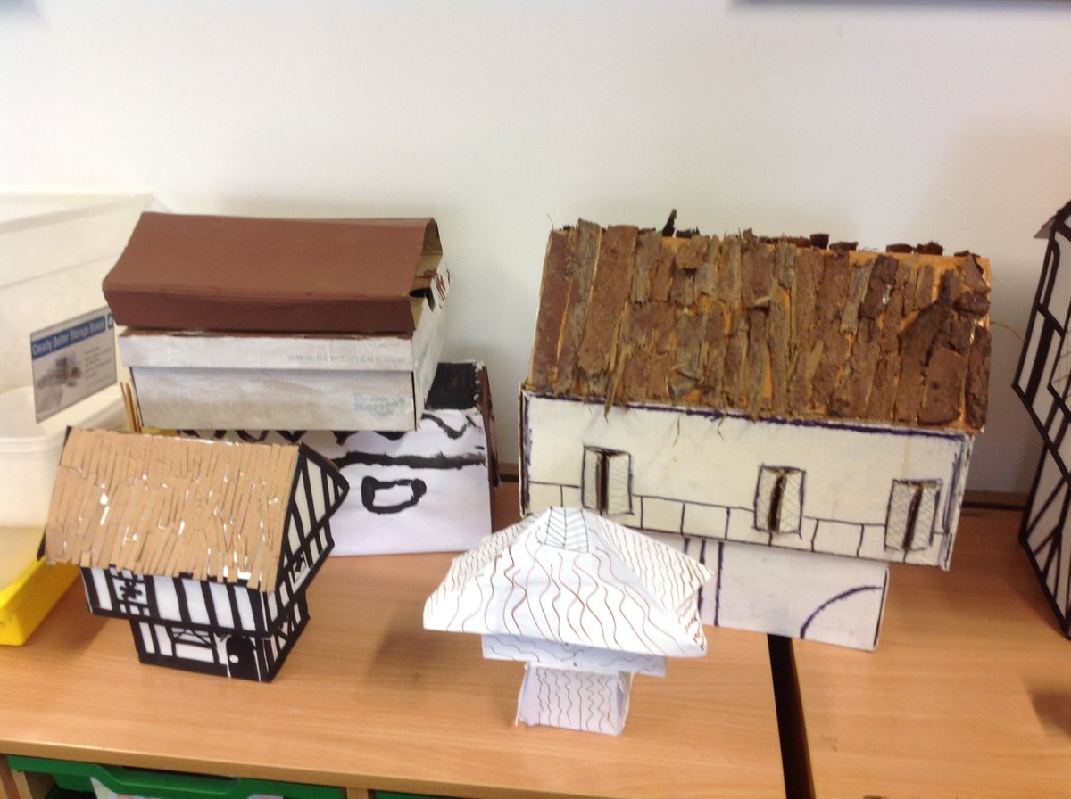 Glenfrome Primary On Twitter Oak Class Have Been Making