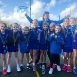 Thank you to @Rowan_Prep for hosting us at their U9 Netball Tournament on Saturday and congratulations to Miss Feenan and her girls on winning the U9B tournament. @iapsuksport @School_HouseM @PrepSchoolMag #netball #LongacreLife