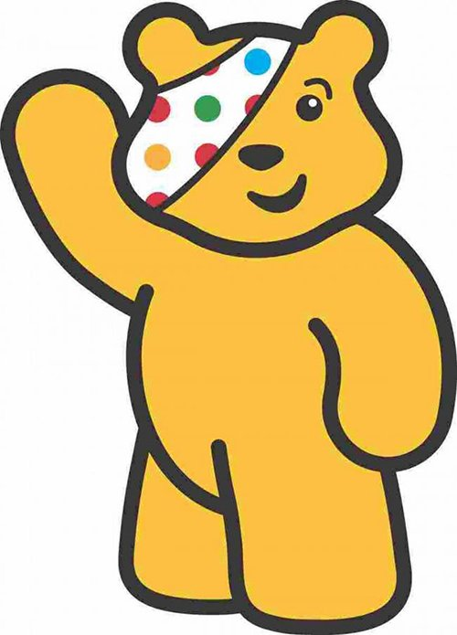 Friday 16th November is our mufti day for Children in Need (suggested donation of £1.00). Lunch time activities happening too! #Pudsey #spotty #childreninneed https://t.co/gnJpcRYB74