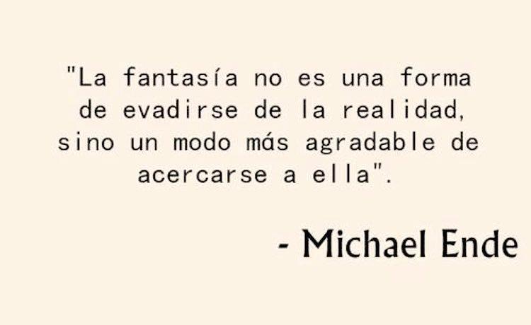 #TalDiaComoHoy 12 de Noviembre de 1929 nacía el gran Michael Ende #FelizLunes