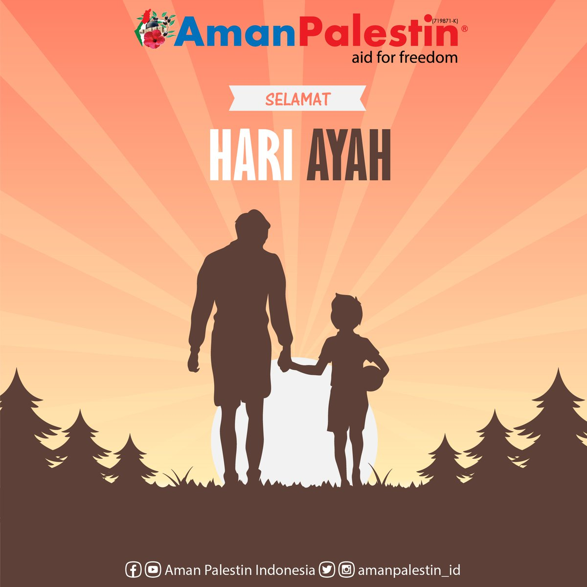 Ucapan Happy Fathers Day Bahasa Inggris Nusagates