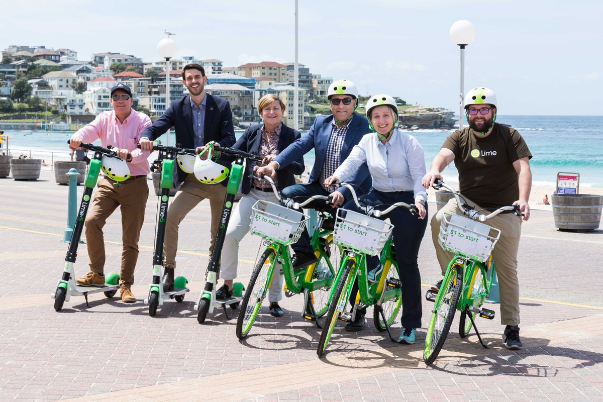 test Twitter Media - There's already 1000 Lime-E electric bikes in Sydney with Lime planning 2000.  Are you going to try the electric bike experience? We had a long chat with Lime's ANZ manager Mitchell Price. Story: https://t.co/CjheKOKWDy  @limebike #ebikes #cycling #ElectricVehicles #Sydney https://t.co/MGxYGyEdM5