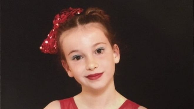 Emily Connor: Girl hit by car was 'kindest person'   https://t.co/ioBWBrWw4n