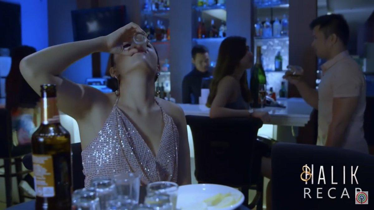 Tangina mo ka bakit mo shinoshot glass ang smirnoff?