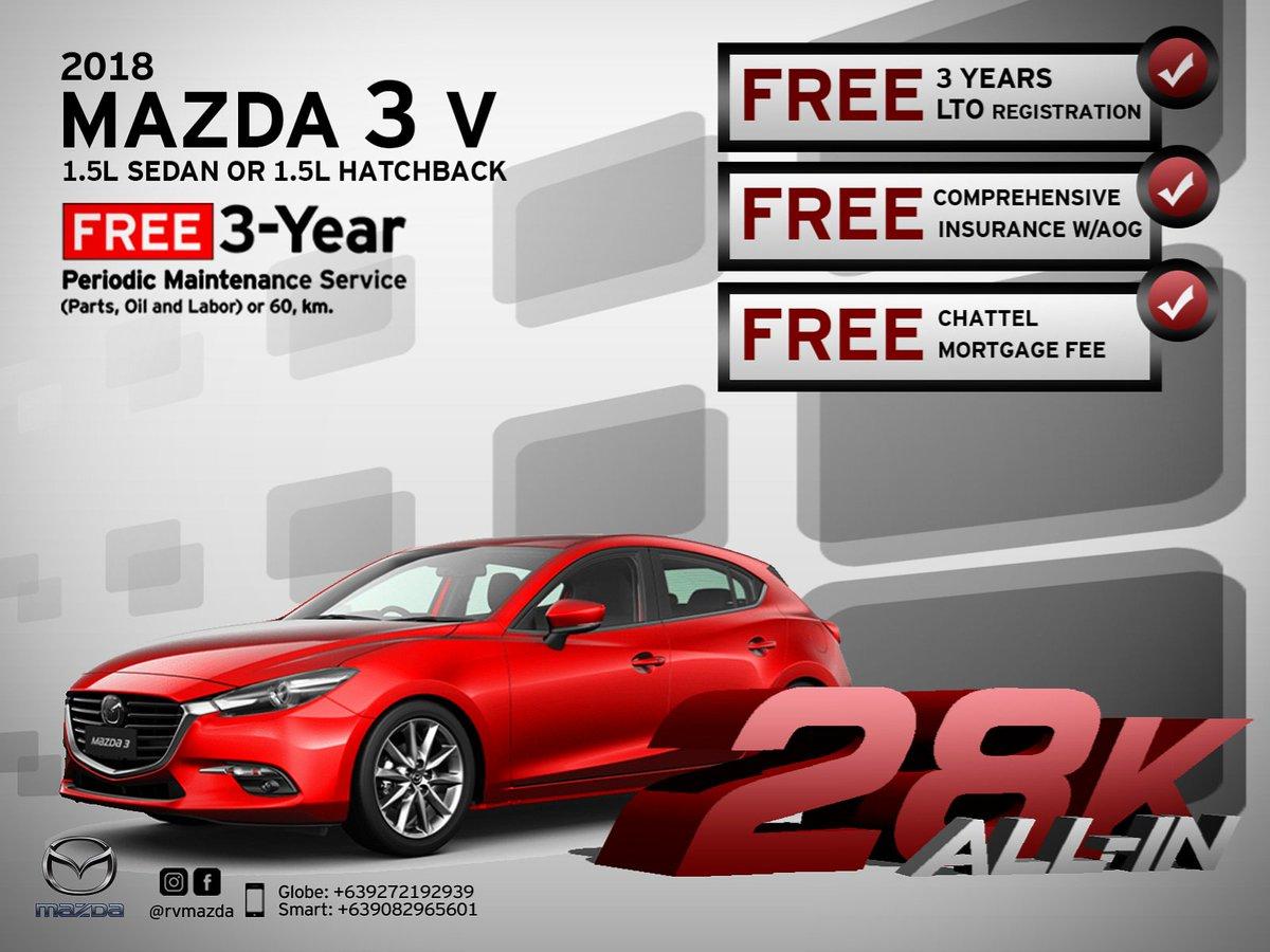 Kelebihan Promo Mazda Perbandingan Harga