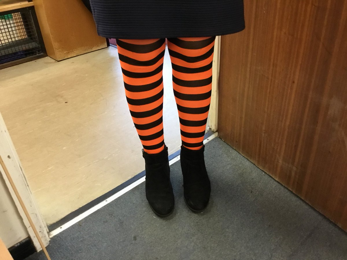c4ca0bf029 Choose RESPECT #antibullyingweek2018 Odd socks, stripes, crazy tights. St  Bartholomew's CE School Support Anti Bullying  week.pic.twitter.com/13tLtG9KmR