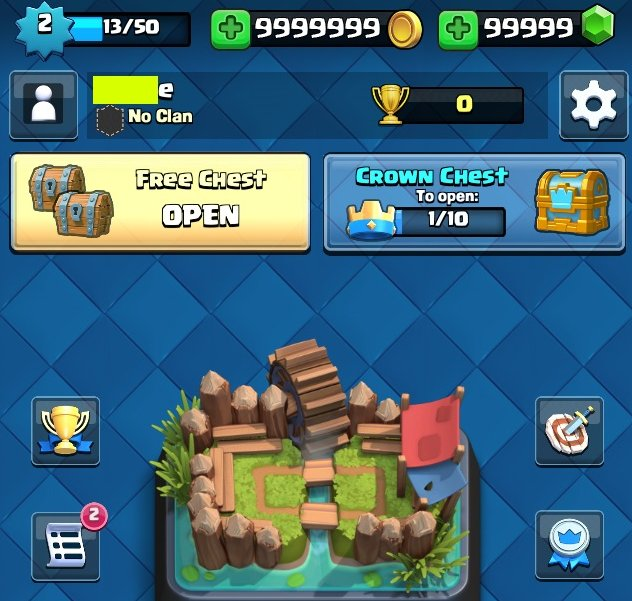 download clash royale hack for pc
