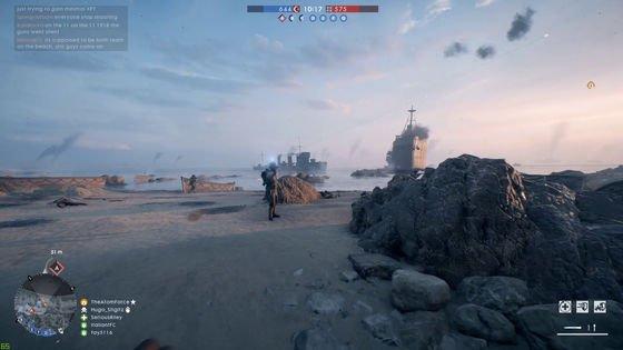 【100周年】第一次世界大戦の終戦を記念、FPSゲームで誰も銃を撃たない2分間が発生「バトルフィールド 1」内でプレイヤーが戦闘行為をやめ、黙祷を捧げたことが話題となっています。