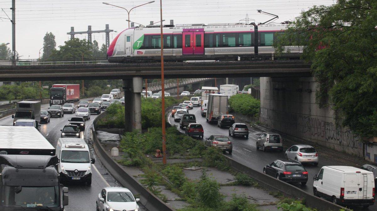 Les élus du Grand Paris votent l'interdiction des véhicules diesel immatriculés avant 2001  https://t.co/nEUW9FSgre
