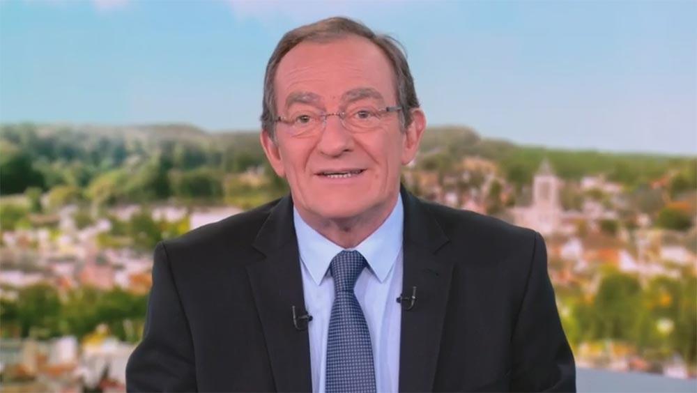 Jean-Pierre Pernaut, de retour aux commandes du 13h de TF1 https://t.co/NrNIJla5dz https://t.co/793nUB5ctP