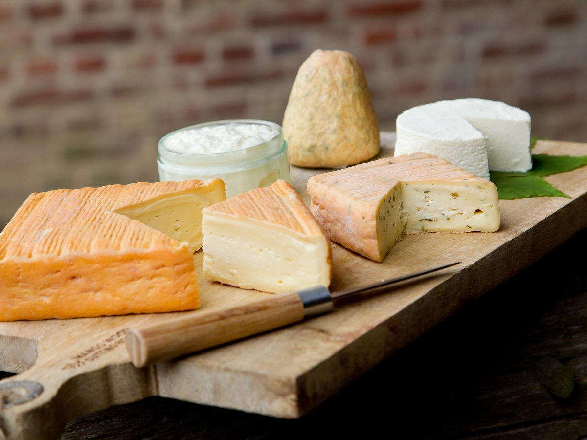 These are shaping up to be the biggest trends in cheese in 2019: https://trib.al/Ig5NCZC