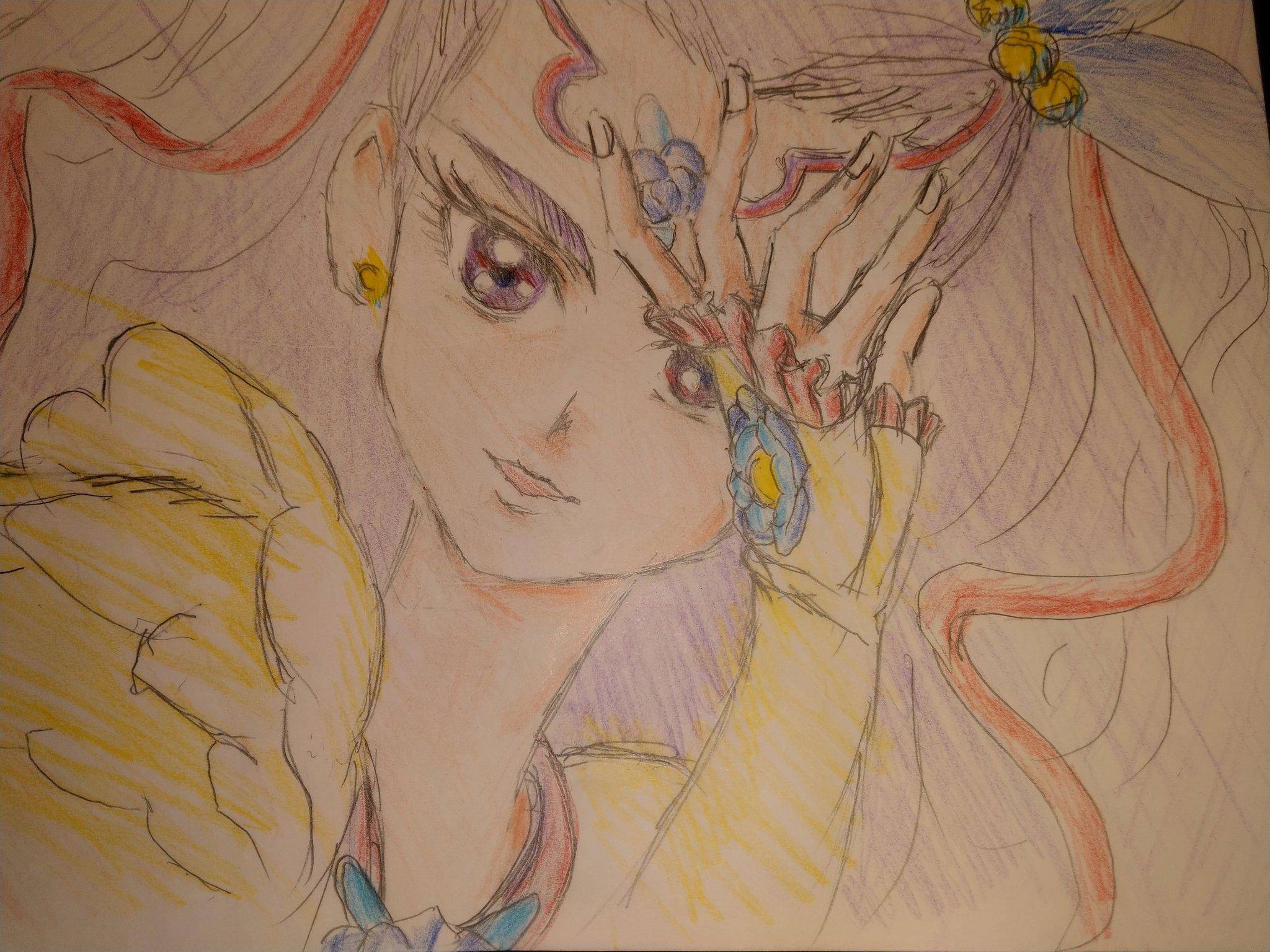 Yukimi Kimura (@yukimikjp)さんのイラスト