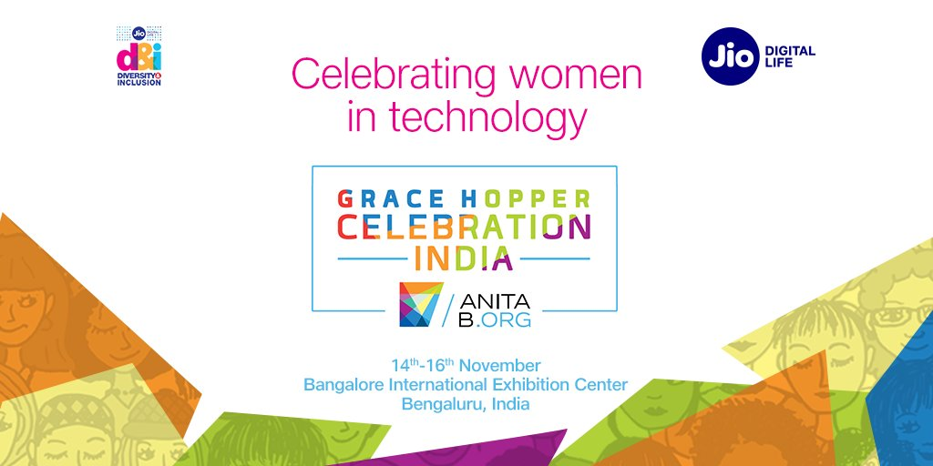 ghci2018 hashtag on Twitter