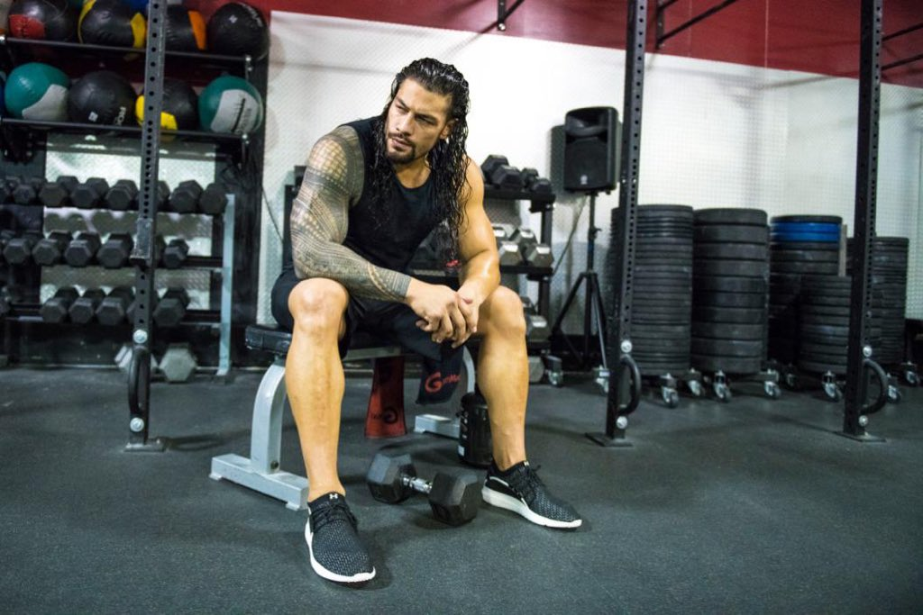 """theromanreignsempire.com / Roman Reigns Fansite on Twitter: """"The ..."""