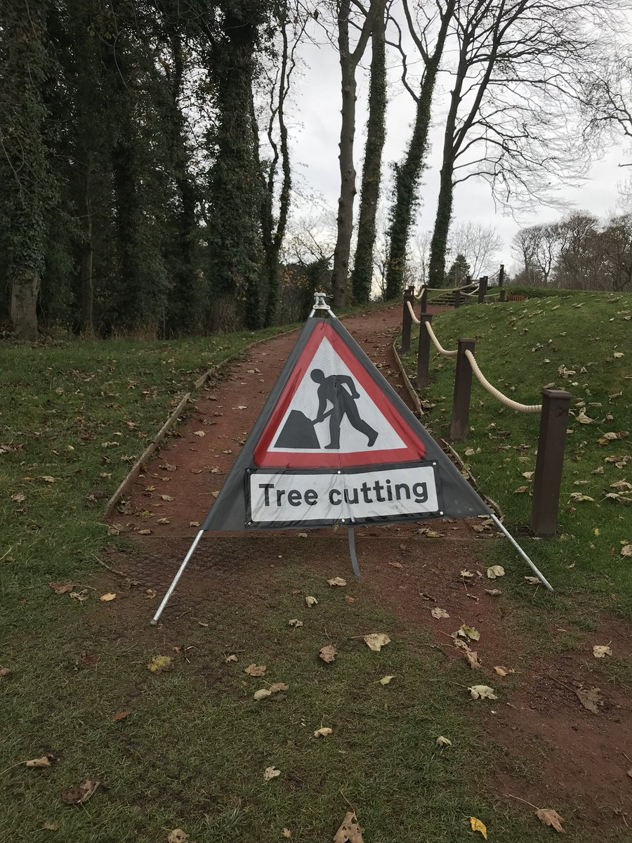 test Twitter Media - Major tree work at the 10 th this week there will be disruption . The hole will be closed during this work . https://t.co/p6WvDVt6TA