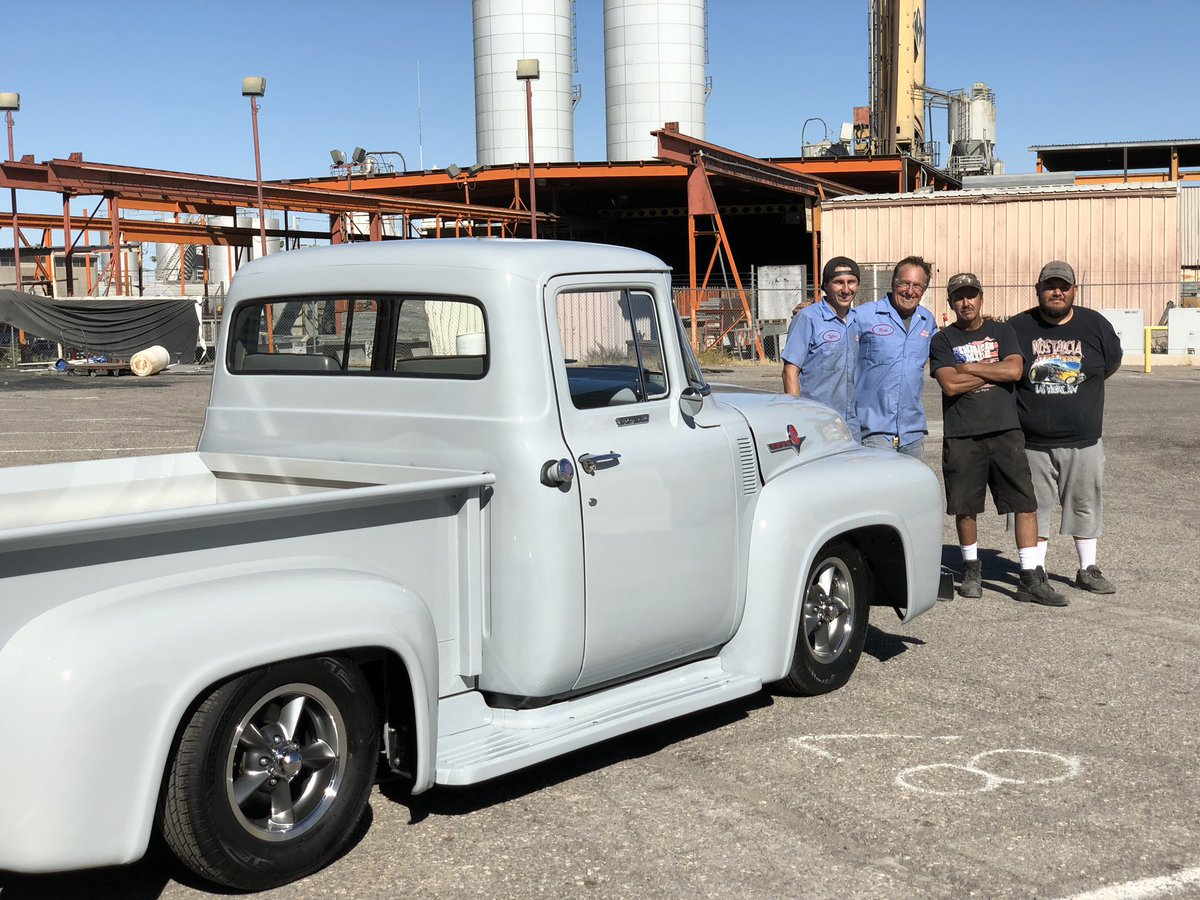 Did American Restoration Get Cancelled >> Rick Dale On Twitter What Did U Think Of Last Nights