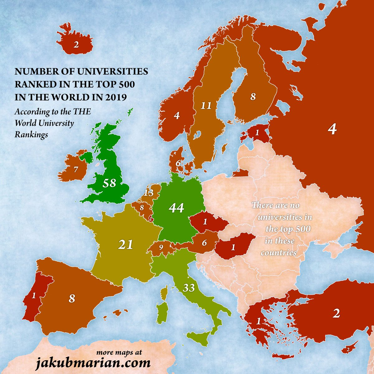 Three Stooges Map Of Europe.Beautiful Maps Beautifulmaps Twitter