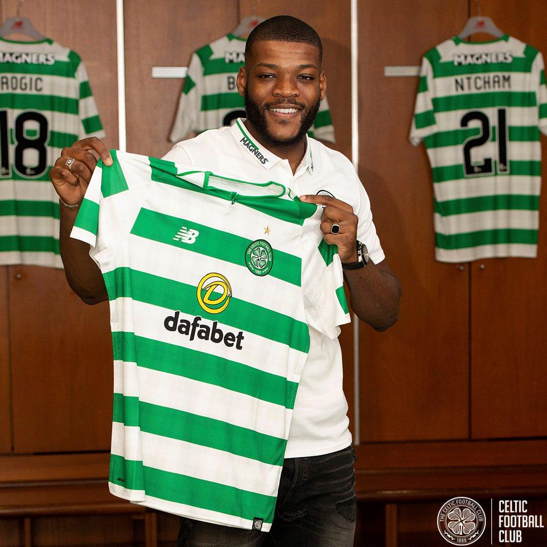 RT @Planetafichajes: 🔘Olivier Ntcham → Renueva con el @CelticFC hasta 2022 https://t.co/eZJvjY7afy