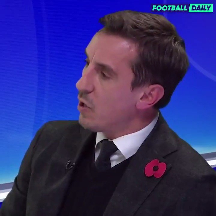Gary Neville vs Graeme Souness - Who is right about Jose?! ⬇️